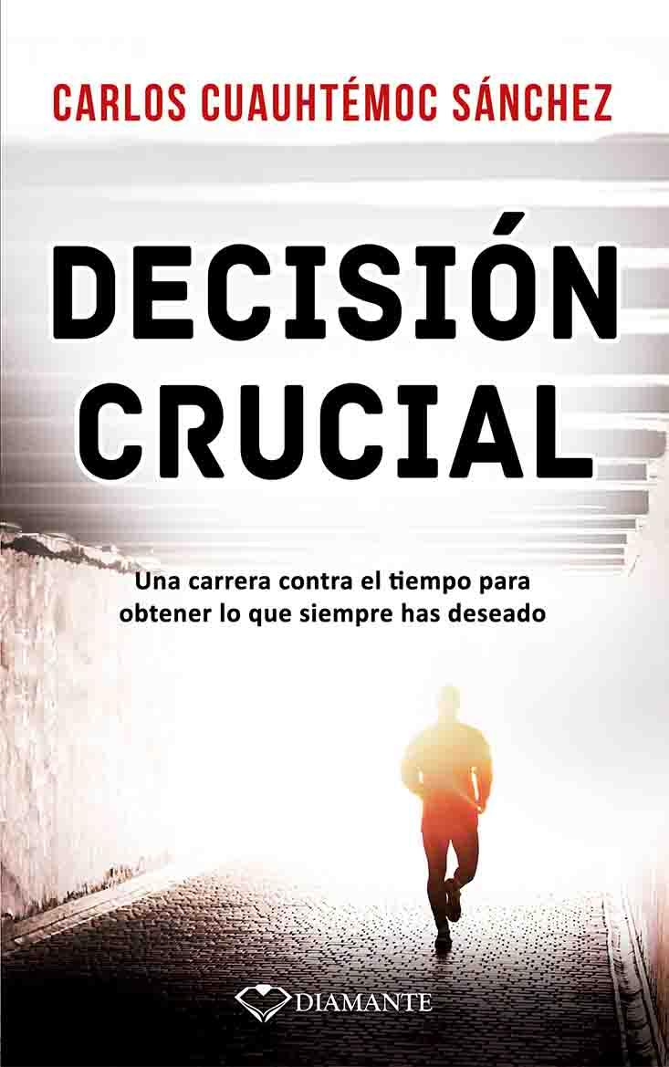 Decisión Crucial, primeros capítulos