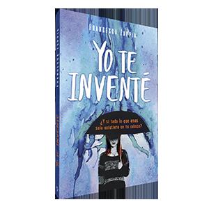 Yo te inventé